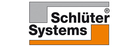 Fliesen Wöllert Meisterbetrieb | Partnerlogo Schlüter Systems