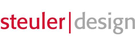 Fliesen Wöllert Meisterbetrieb | Partnerlogo Steuler design